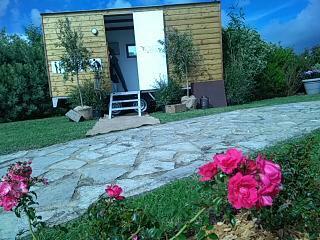 k-caravane-bois mariage-Fleur
